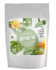 healthwell detox te - Bäst i test detox te