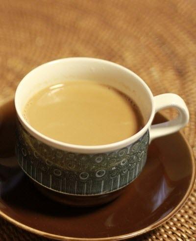 chai te i kopp